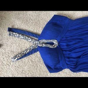 Jovani Dresses - Royal Blue Prom Dress